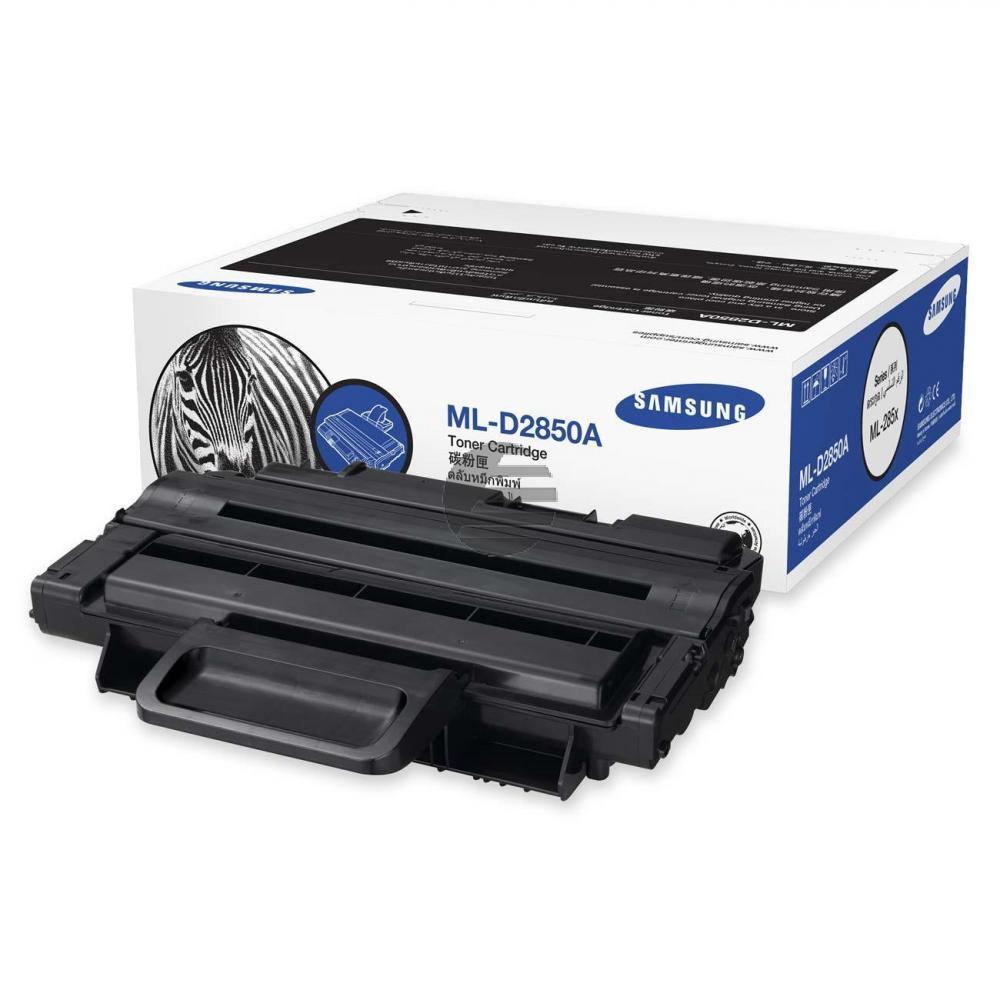 Samsung Toner-Kartusche schwarz (ML-D2850A/ELS, 2850)