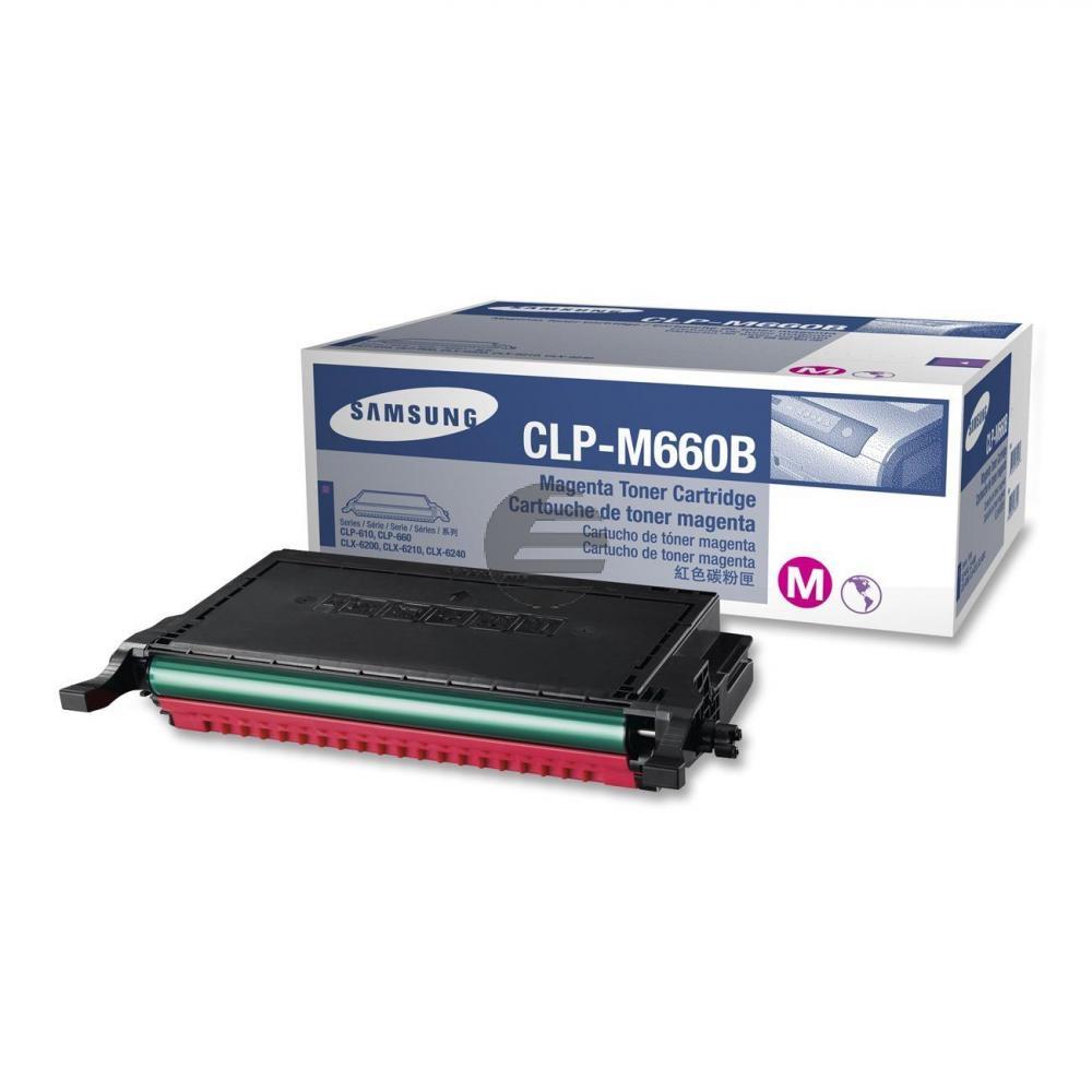 HP Toner-Kartusche magenta HC (ST924A, 660)