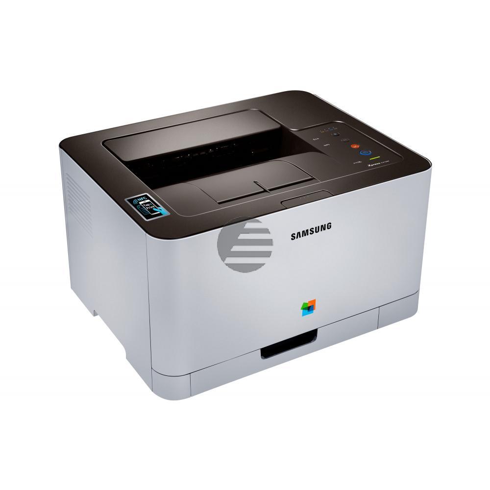 Samsung Xpress C 460 FW