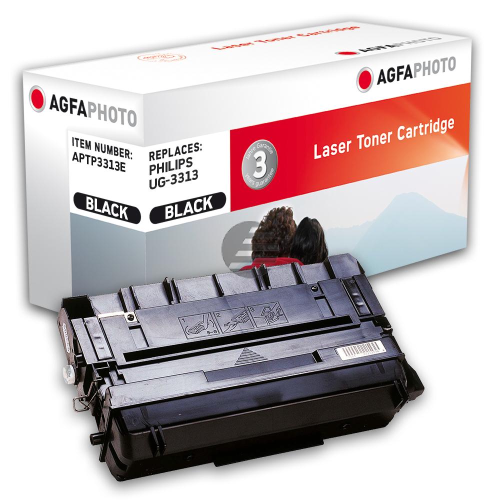 Agfaphoto Toner-Kartusche schwarz (APTP3313E)