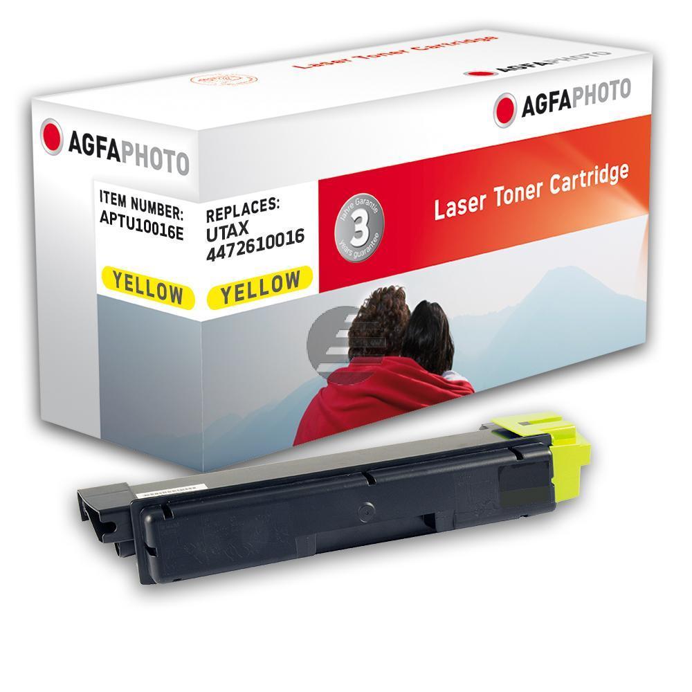 Agfaphoto Toner-Kit gelb (APTU10016E)