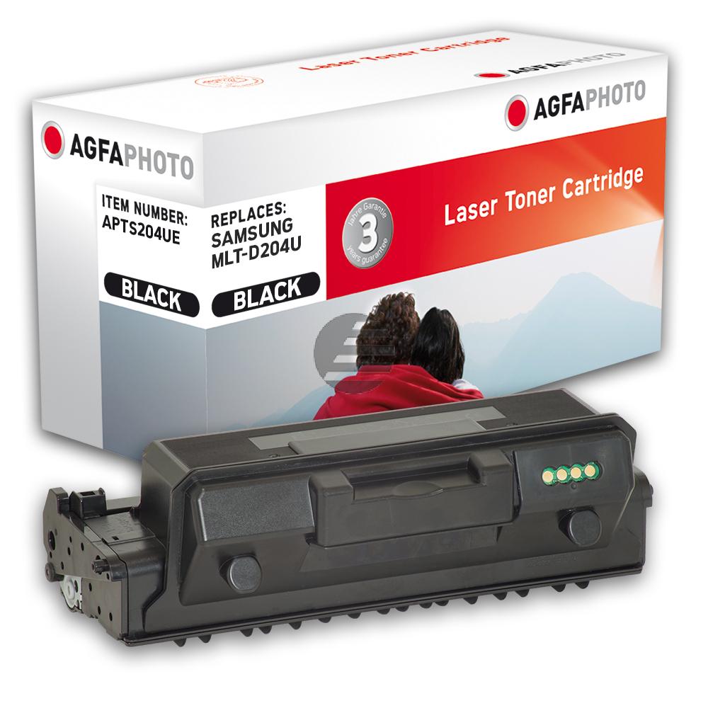 Agfaphoto Toner-Kit schwarz HC plus + (APTS204UE)