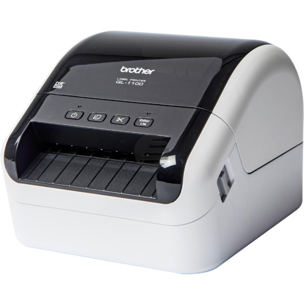 Brother P-Touch QL 1110 NWB (QL1110NWBZG1)