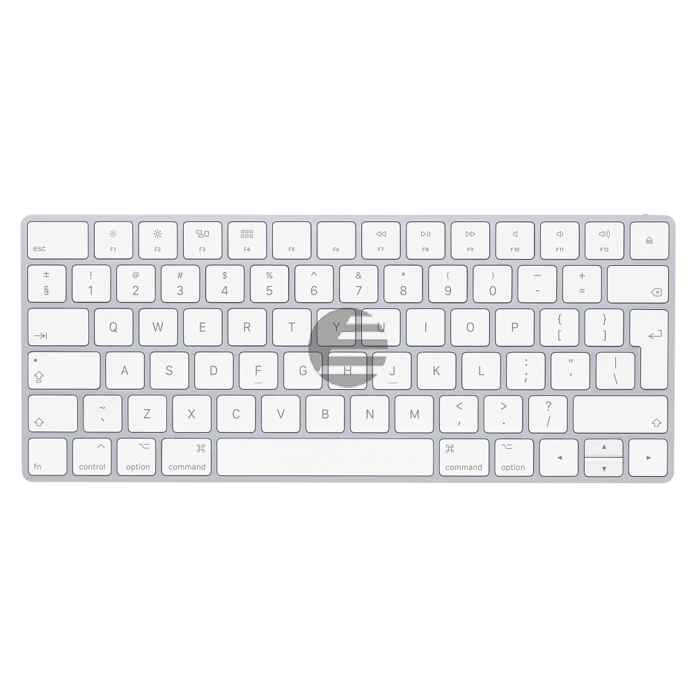 Apple Magic Keyboard Tastatur, international englisch