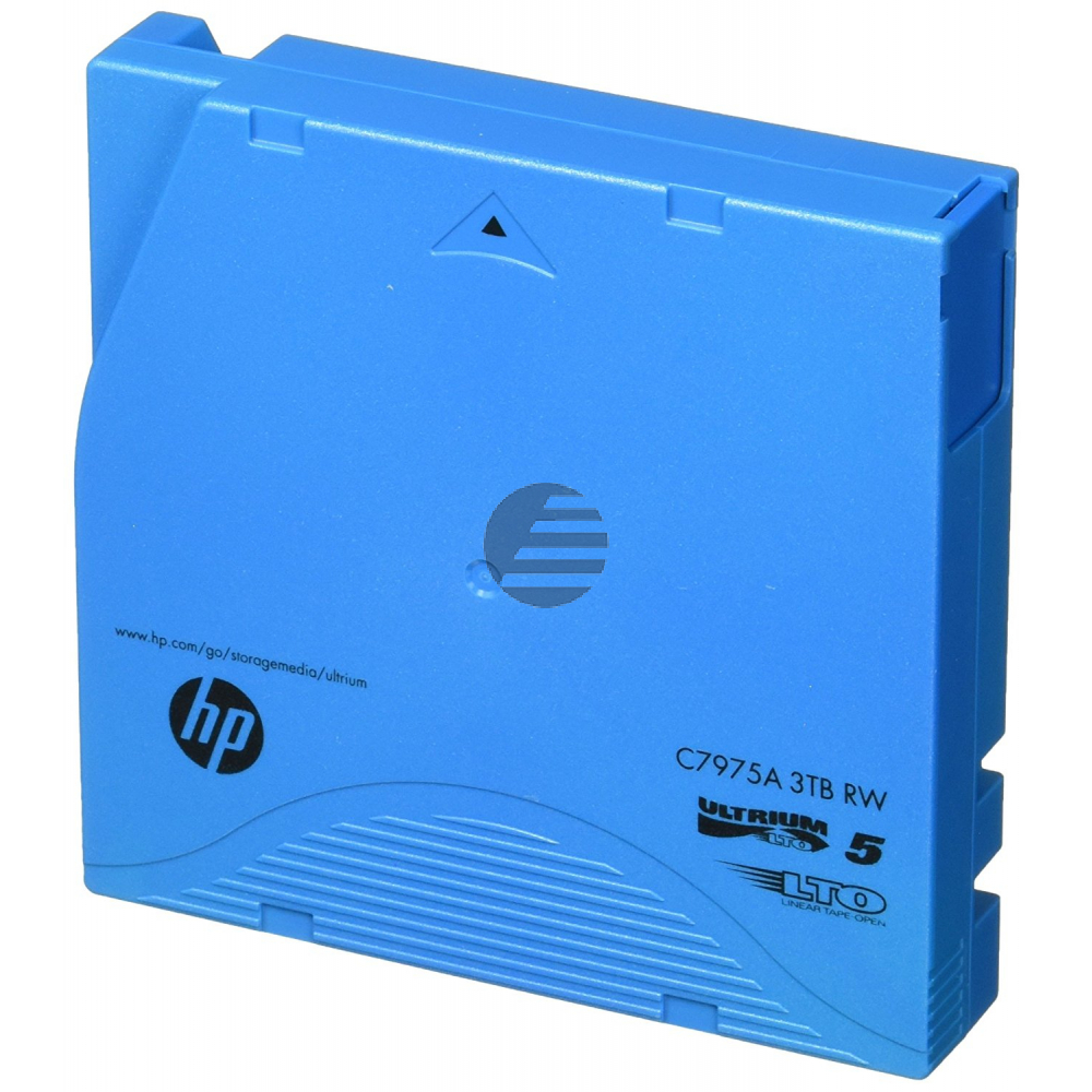 C7975AN HP DC ULTRIUM5 (20) LTO5 m. Label wiederbeschreibbar 1.5-3TB