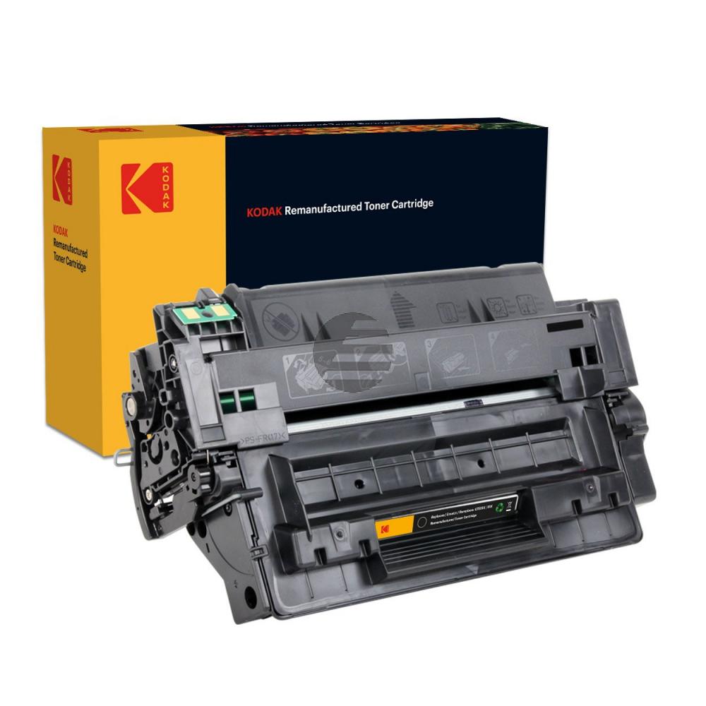 Kodak Toner-Kartusche schwarz HC (185H755130) ersetzt Q7551X / 51X