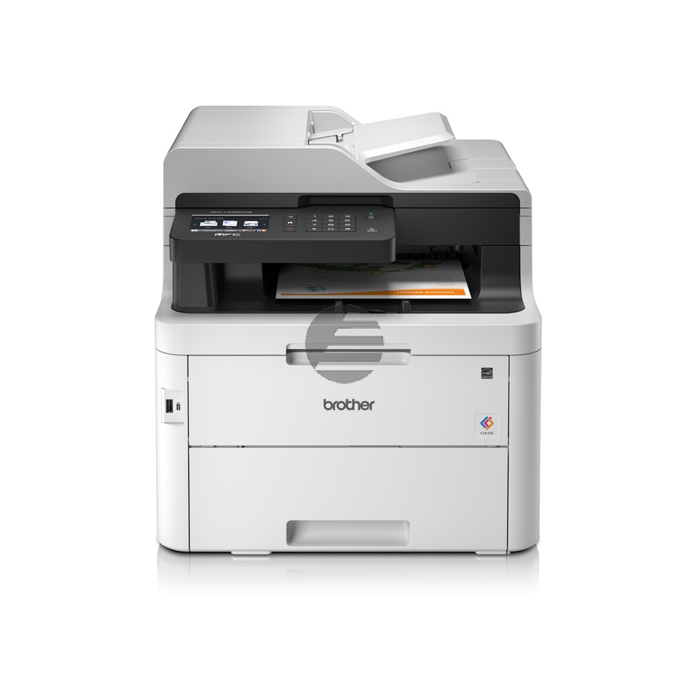 Brother MFC-L 3750 CDW