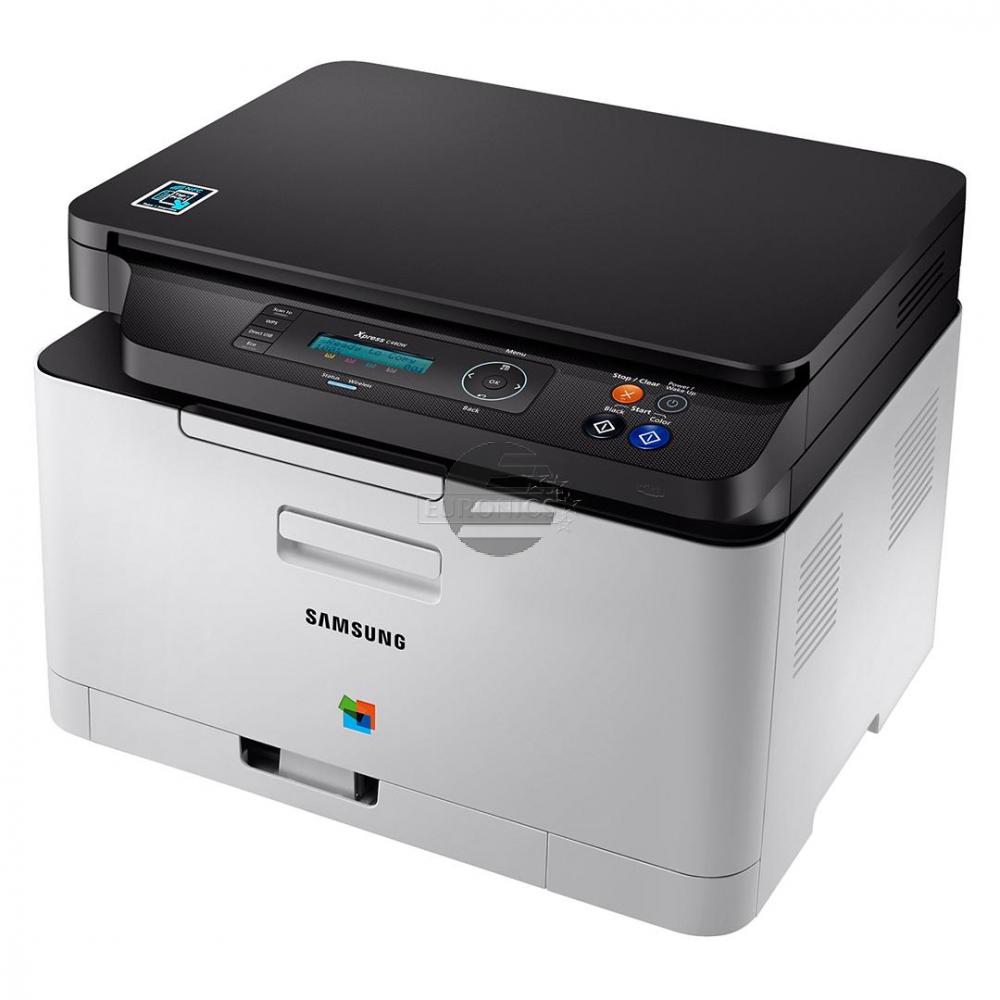 Samsung Xpress SL-C 480 FW