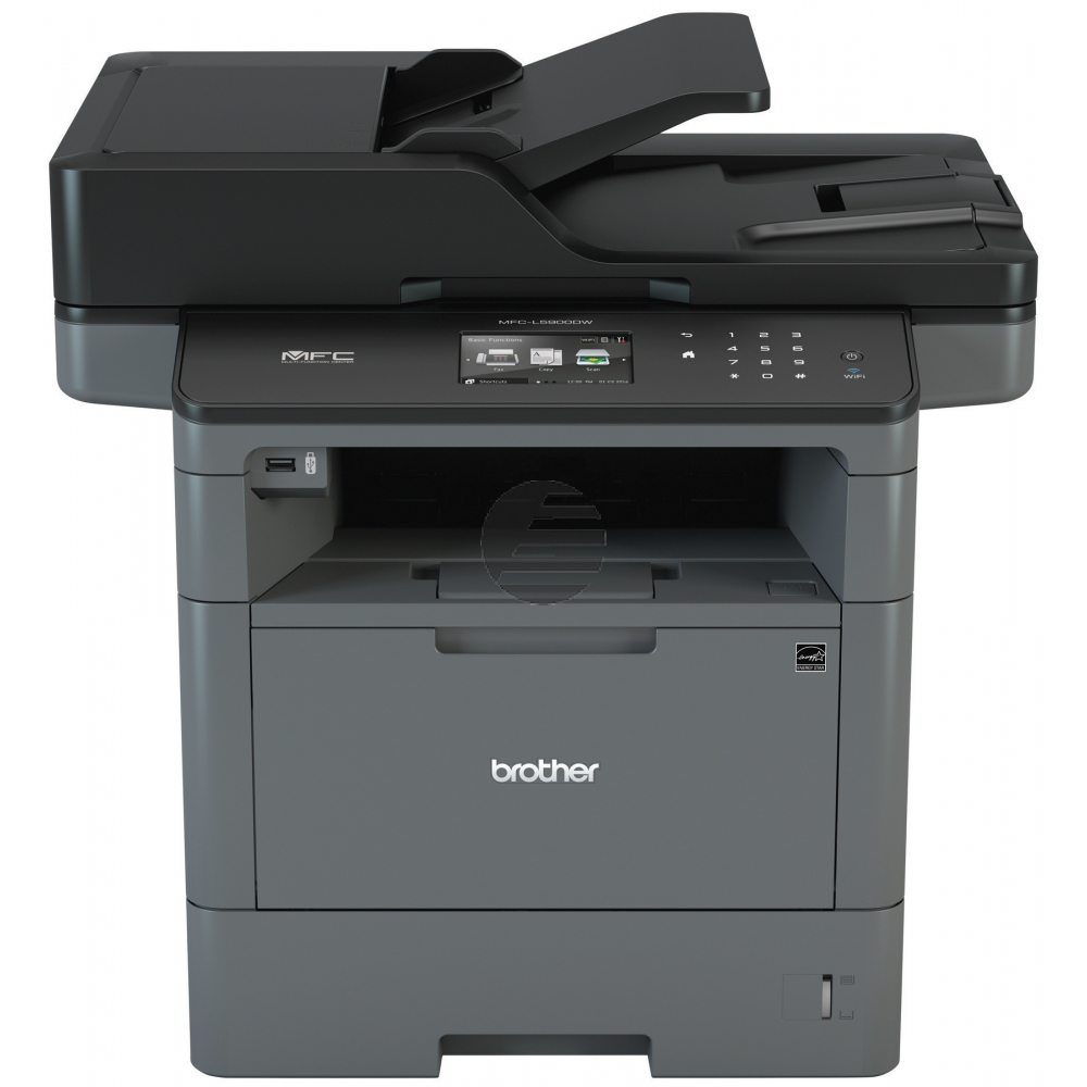 Brother MFC-L 5900 DW