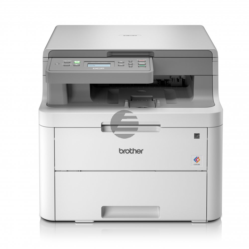 Brother DCP-L 3510