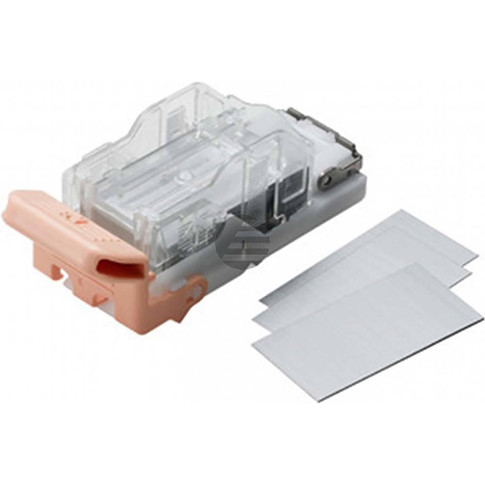 HP Heftklammerkassette         (SS445B, STP000)