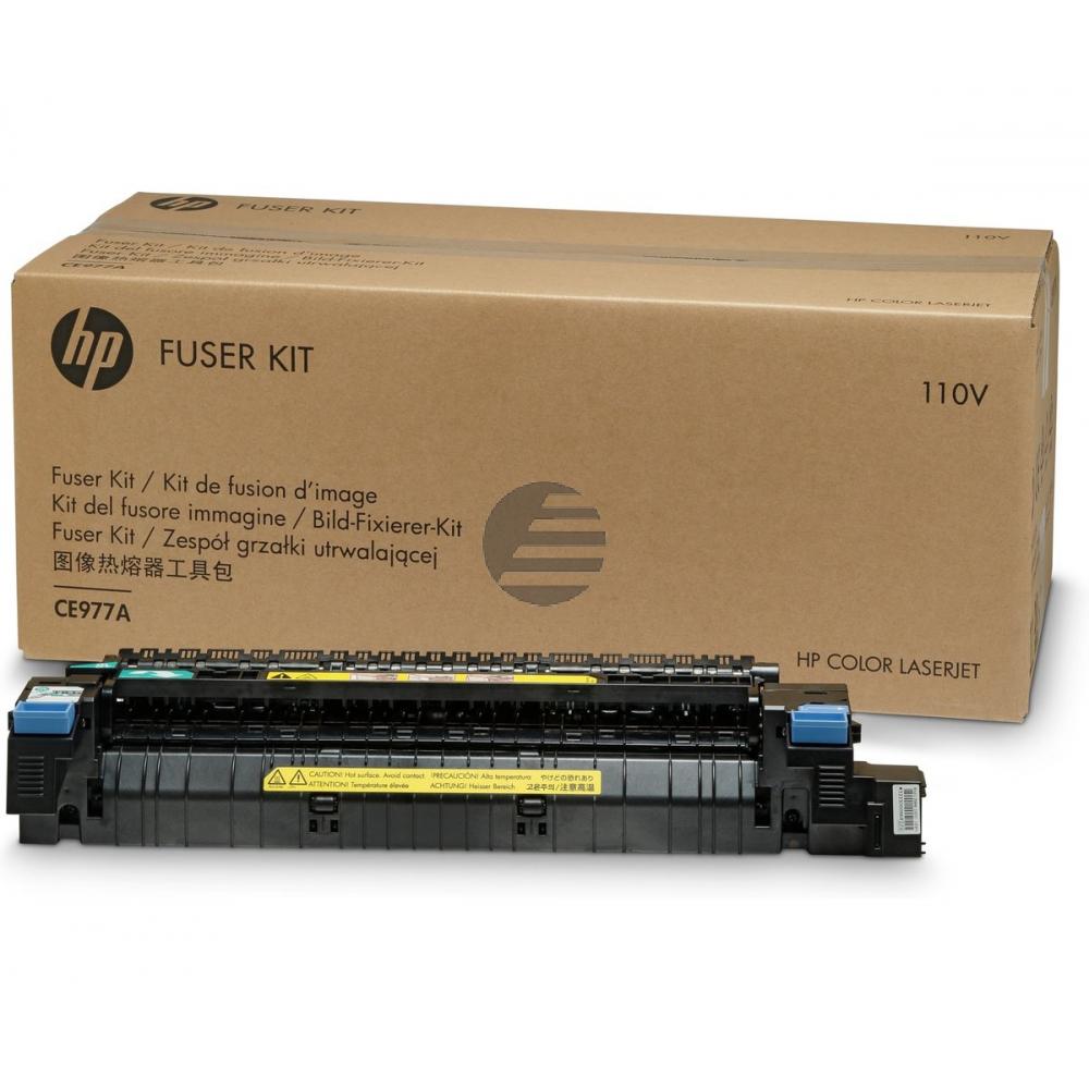 HP Fixiereinheit (CE977A)