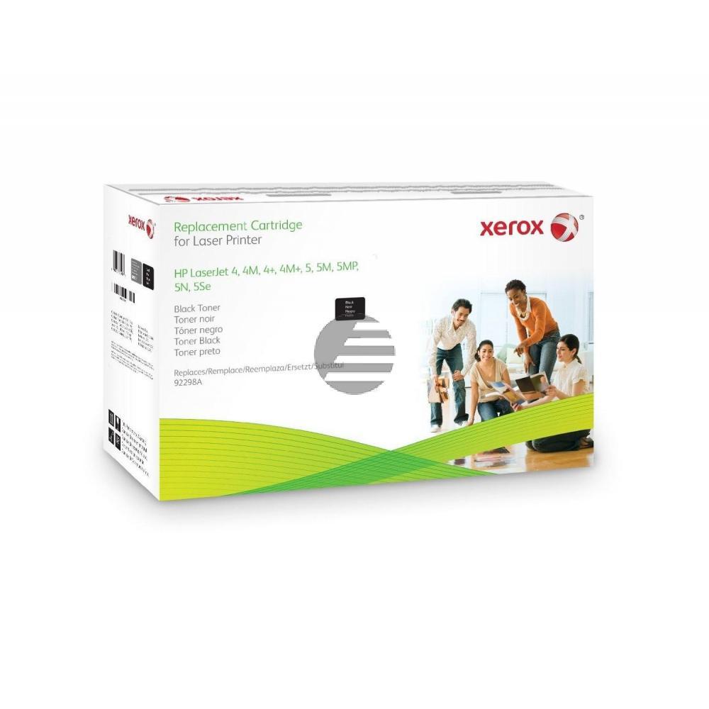Xerox Toner-Kartusche schwarz (003R93518)