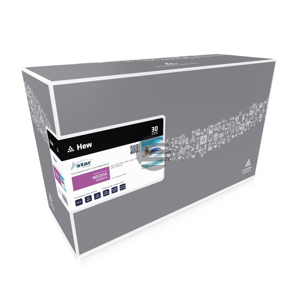 Astar Toner-Kit magenta HC (AS12252)