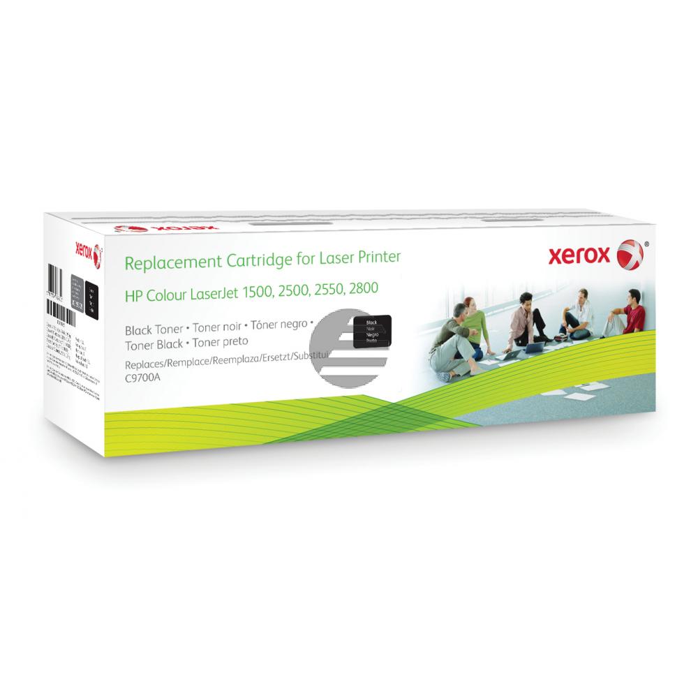 Xerox Toner-Kartusche schwarz (003R99720)