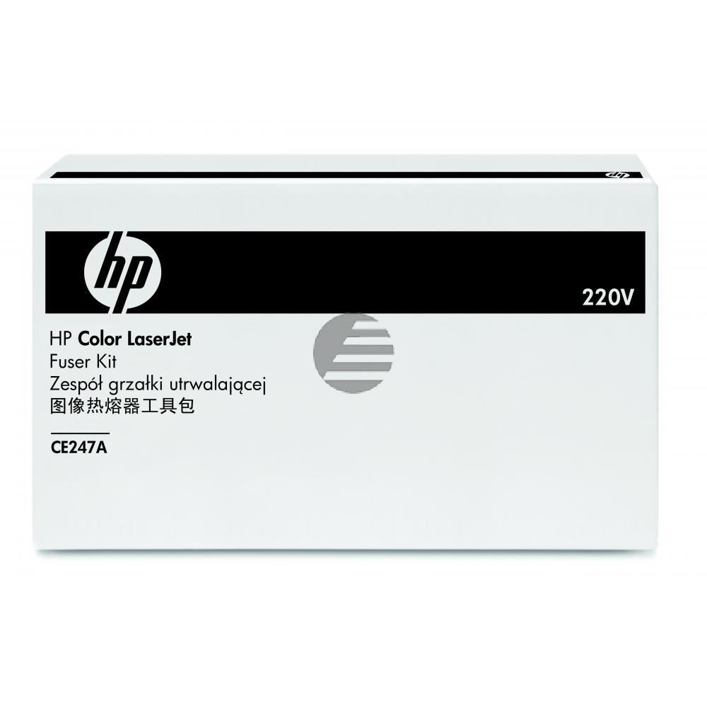 HP Fixiereinheit 220 Volt (CE247A)