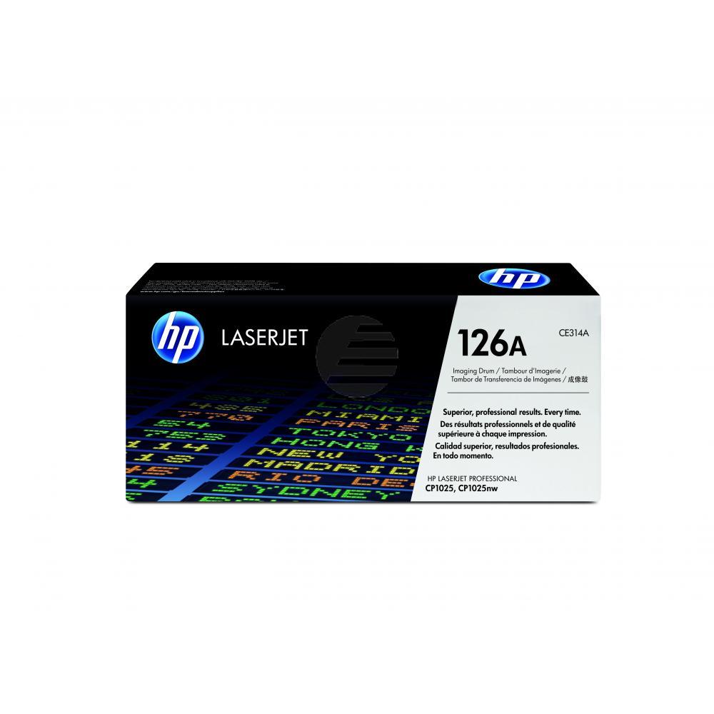 HP Fotoleitertrommel (CE314A, 126A)