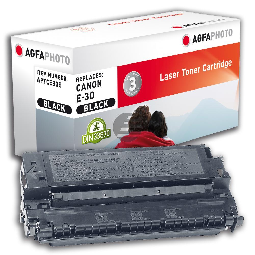 Agfaphoto Toner-Kartusche schwarz HC (APTCA30E)