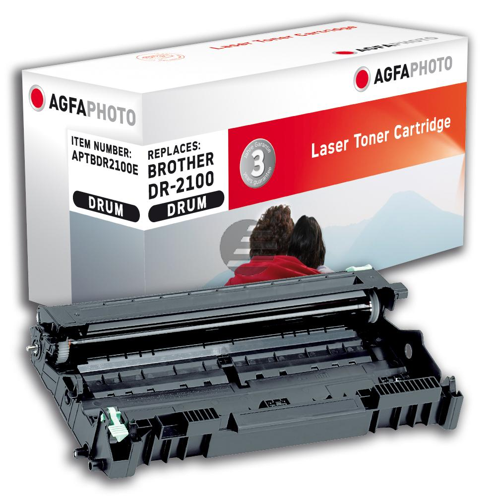 Agfaphoto tambour (photoconducteur) (APTBDR2100E)