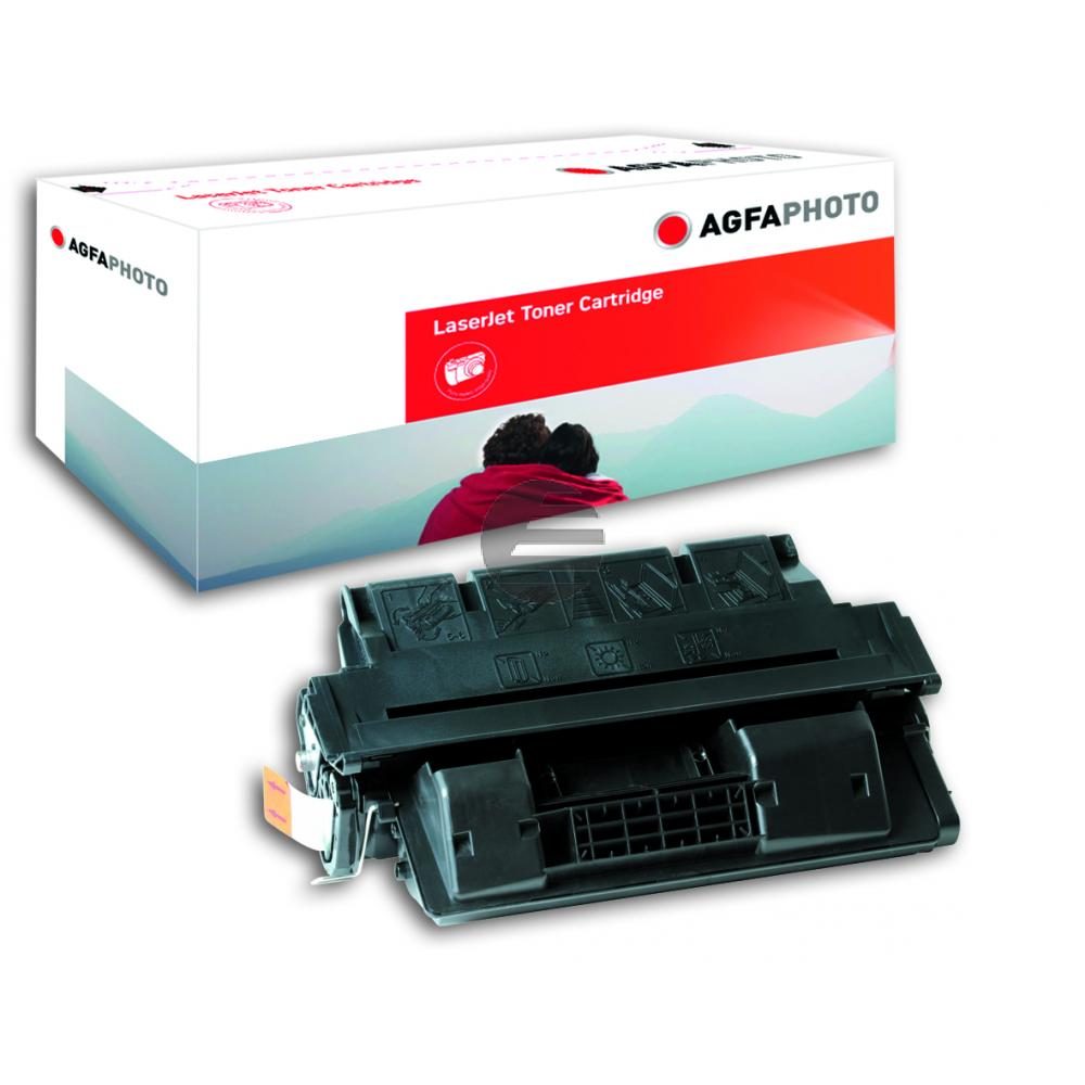 Agfaphoto Toner-Kartusche schwarz (APTHP27AE)