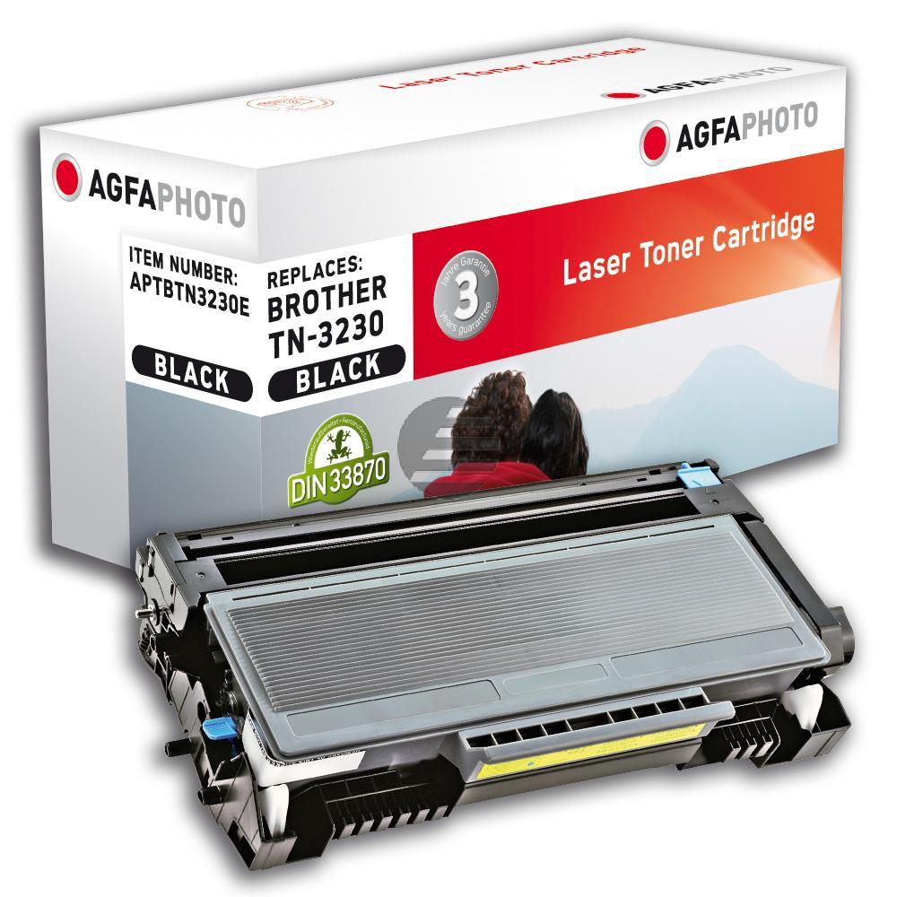 Agfaphoto Toner-Kit schwarz (APTBTN3230E)