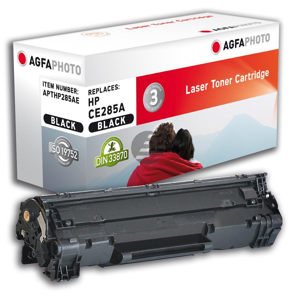 Agfaphoto Toner-Kartusche schwarz (APTHP285AE)