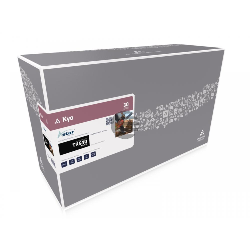 Astar Toner-Kit schwarz (AS10540)