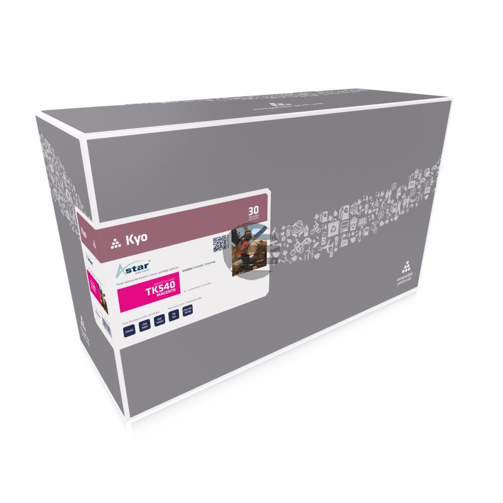 Astar Toner-Kit magenta (AS12540)