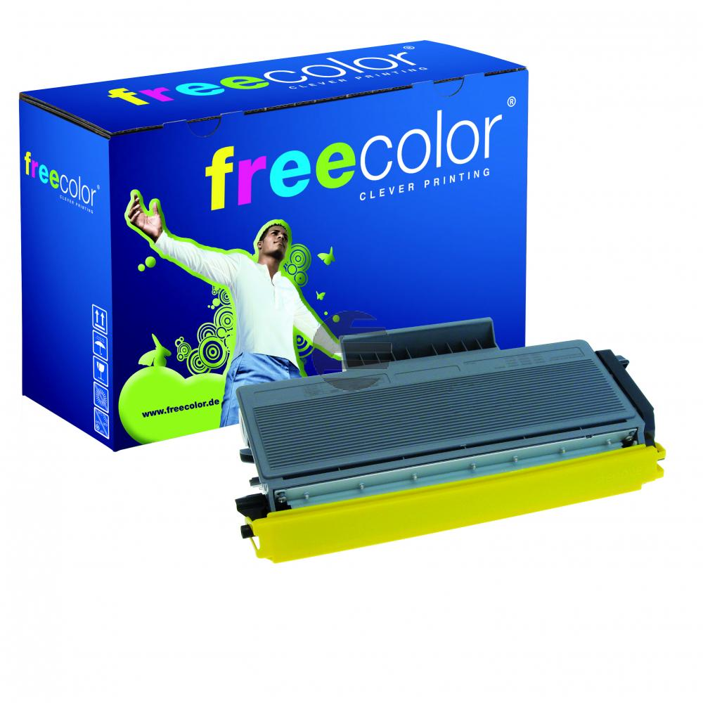 FreeColor Toner-Kit schwarz (801119)