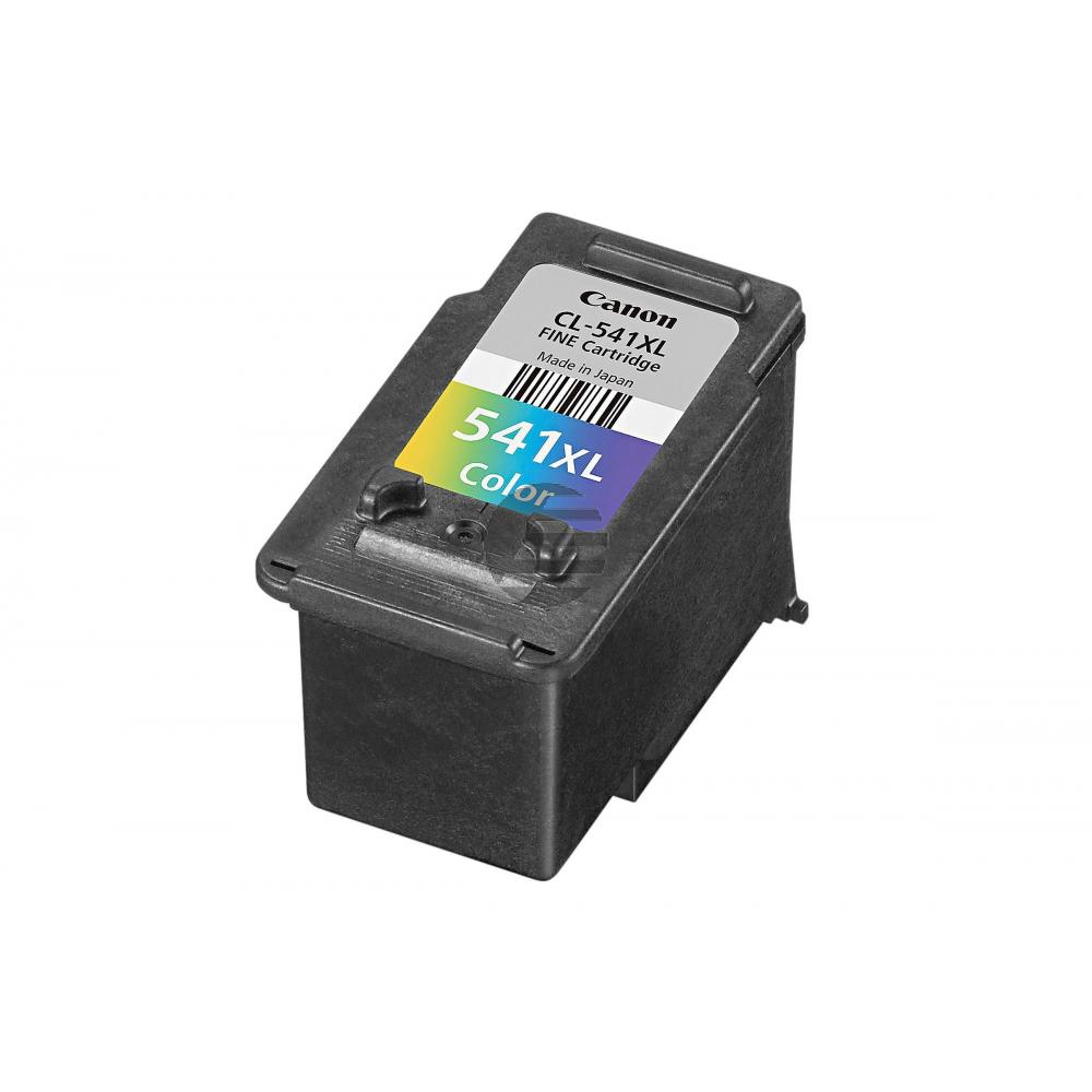 Canon Tintenpatrone Blister cyan/gelb/magenta HC (5226B004, CL-541XL)