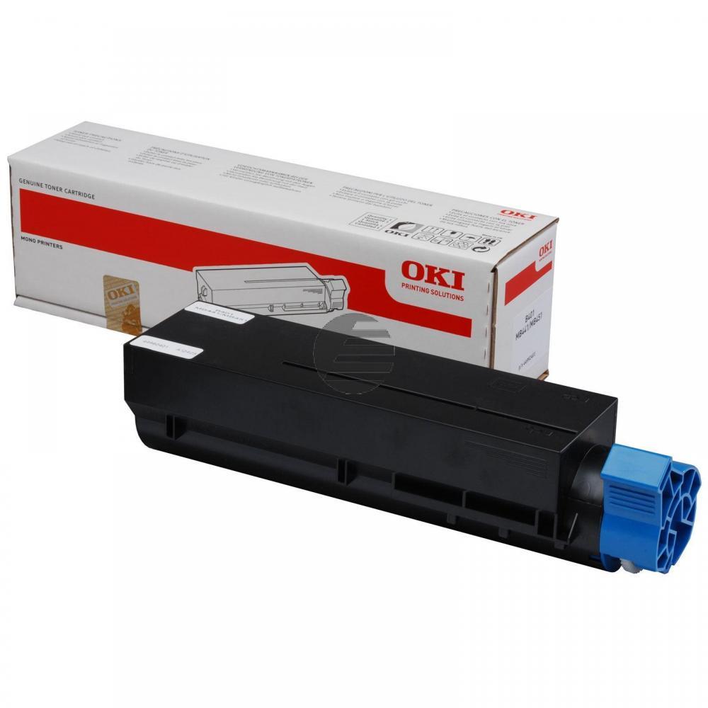OKI Toner-Kit schwarz (44992401, B401)