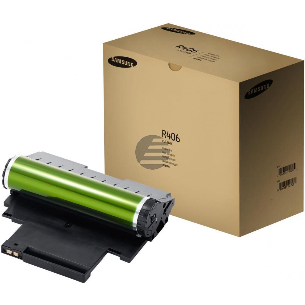 Samsung Fotoleitertrommel schwarz (CLT-R406, R406)