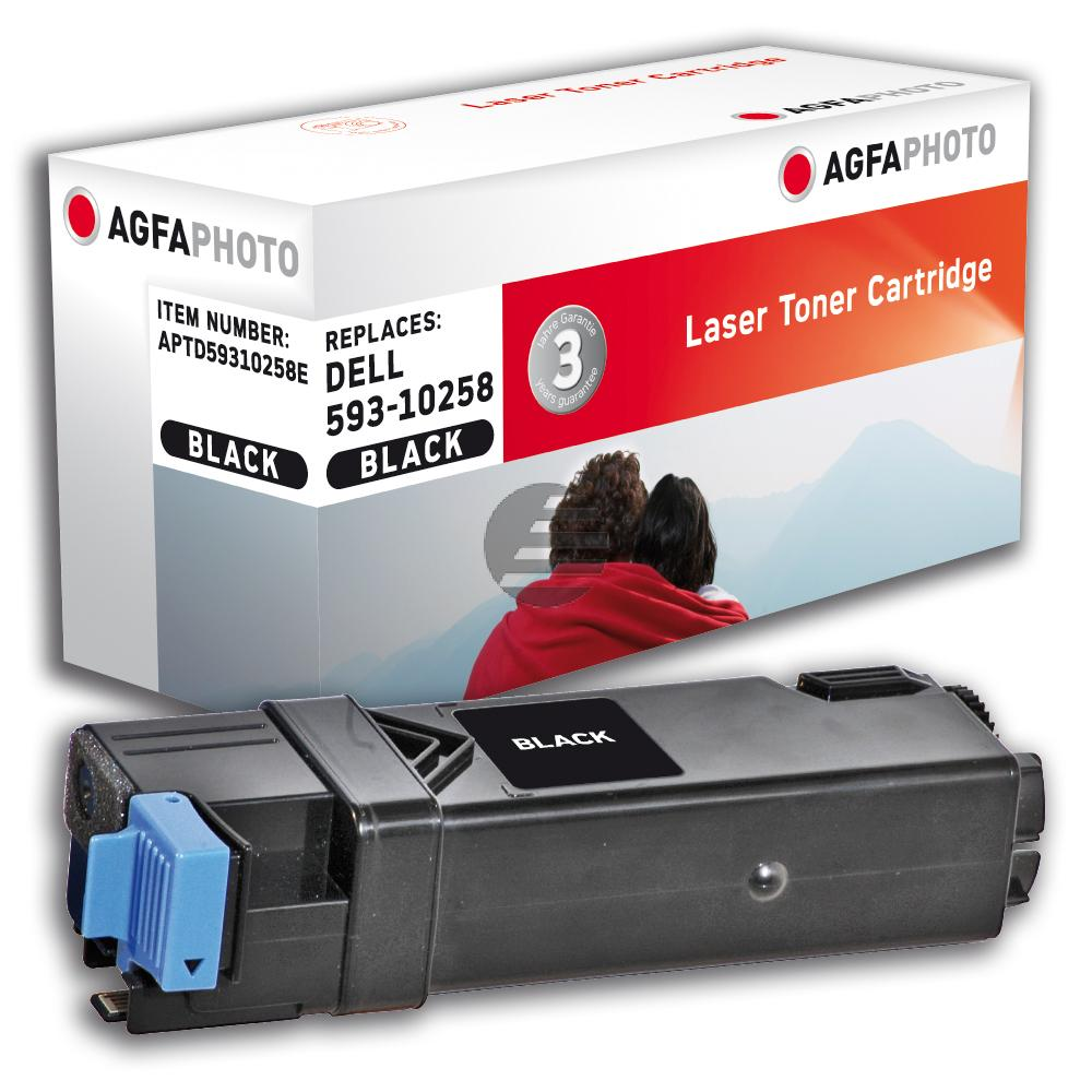 Agfaphoto Toner-Kartusche schwarz HC (APTD59310258E)