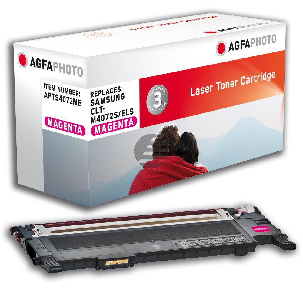 Agfaphoto toner magenta (APTS4072ME)