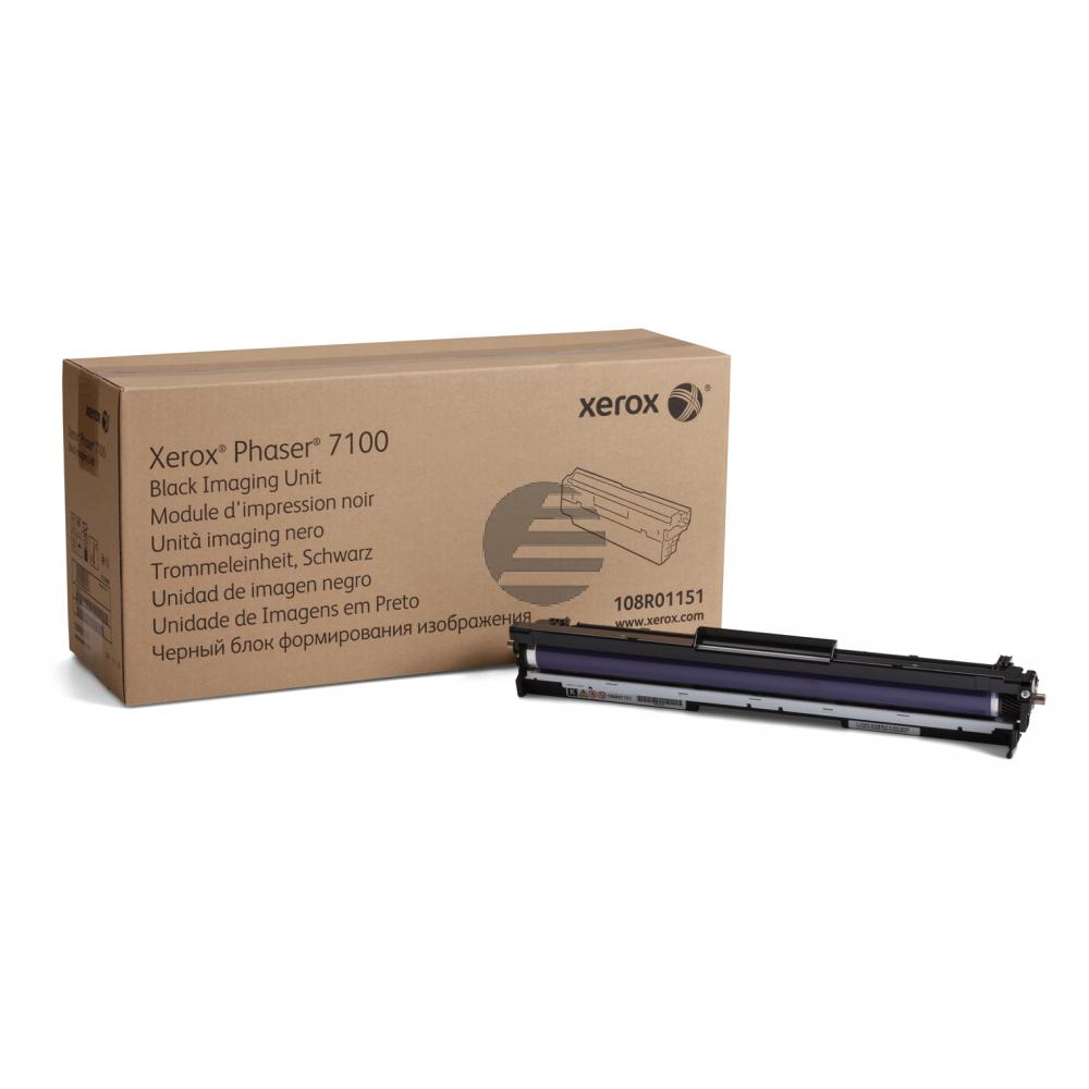Xerox Fotoleitertrommel schwarz (108R01151)