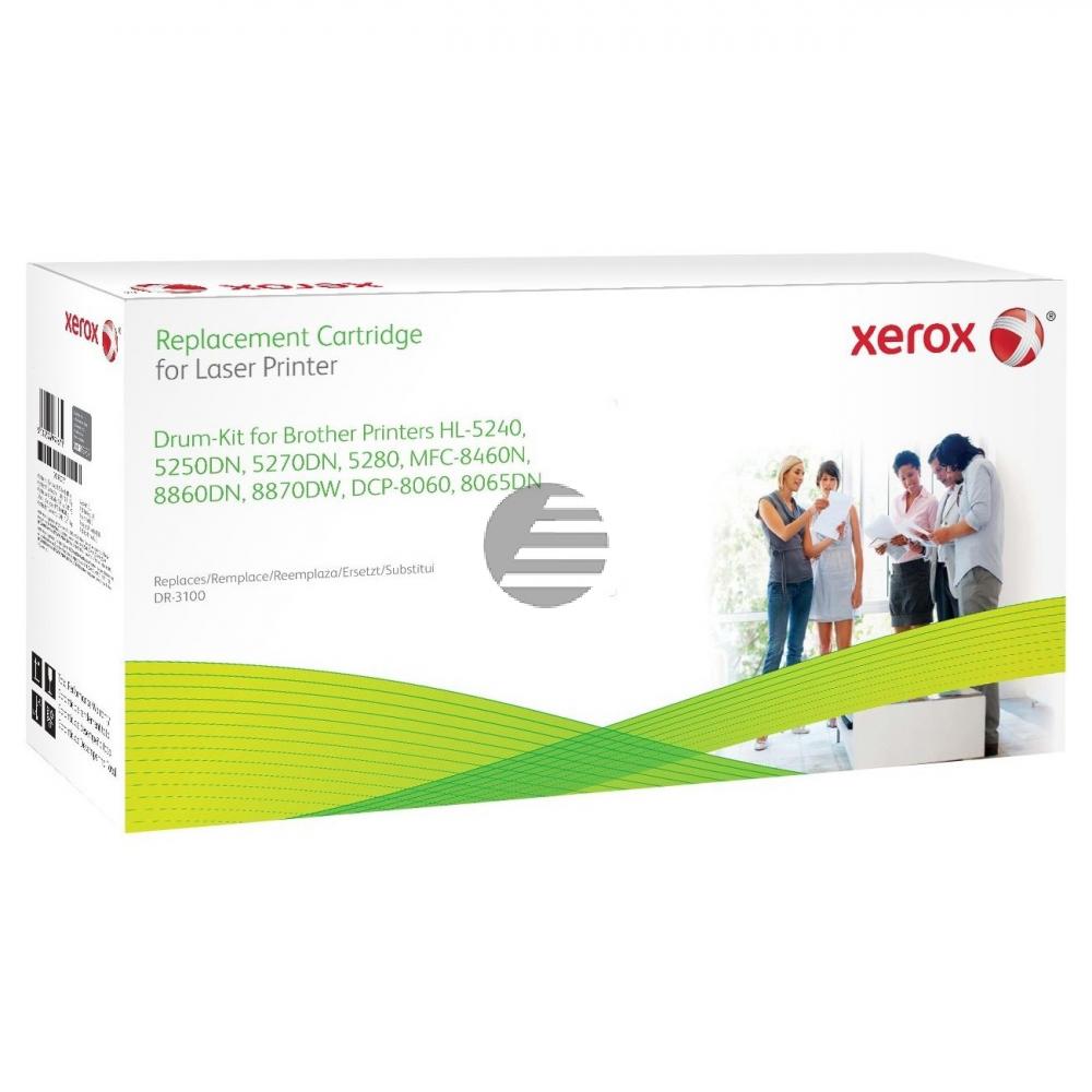 Xerox Fotoleitertrommel schwarz (003R99767) ersetzt DR-3100