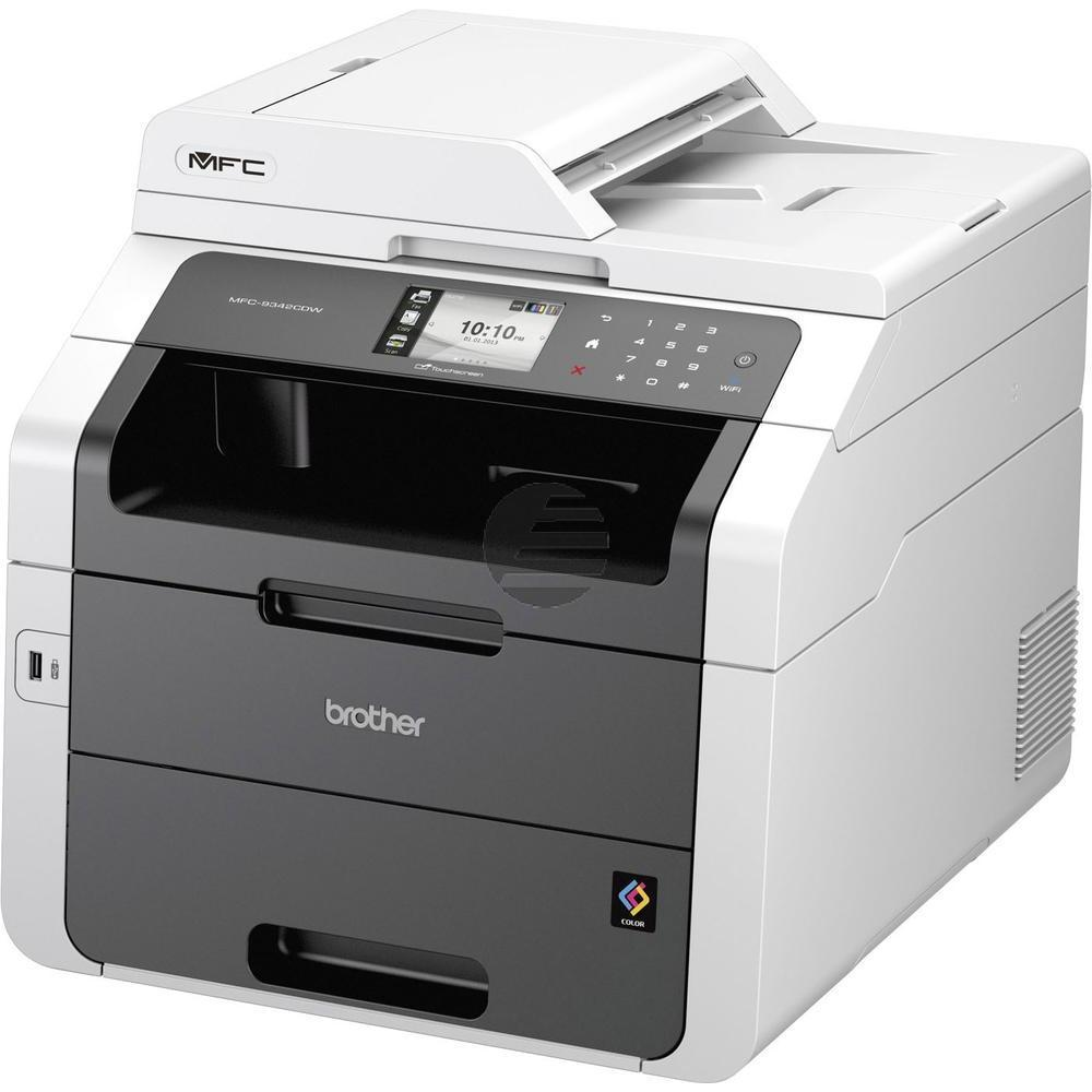 Brother MFC-9340