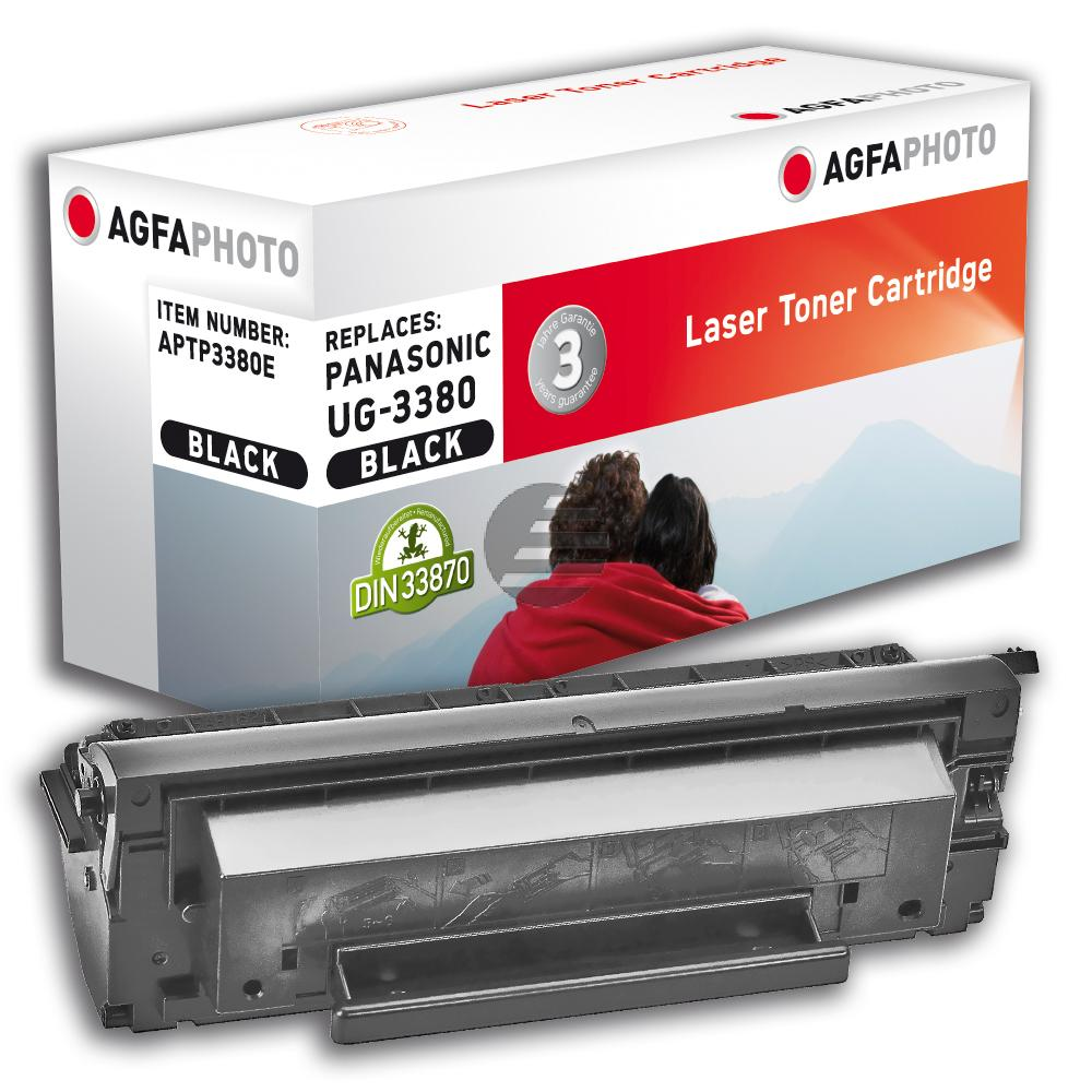 Agfaphoto Toner-Kartusche schwarz HC (APTP3380E) ersetzt UG-3380
