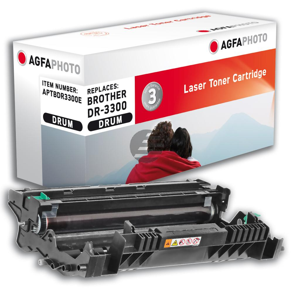 Agfaphoto Fotoleitertrommel (APTBDR3300E)