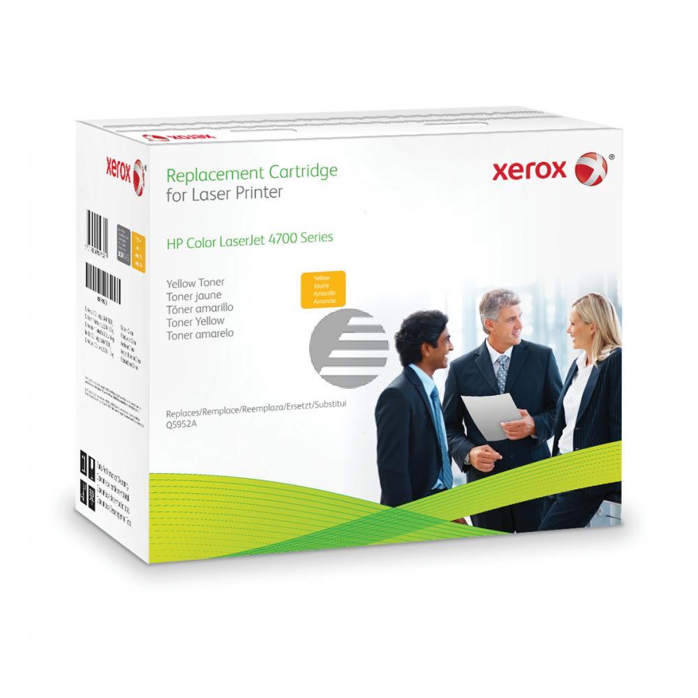 Xerox Toner-Kartusche gelb (003R99738) ersetzt Q5952A / 643A