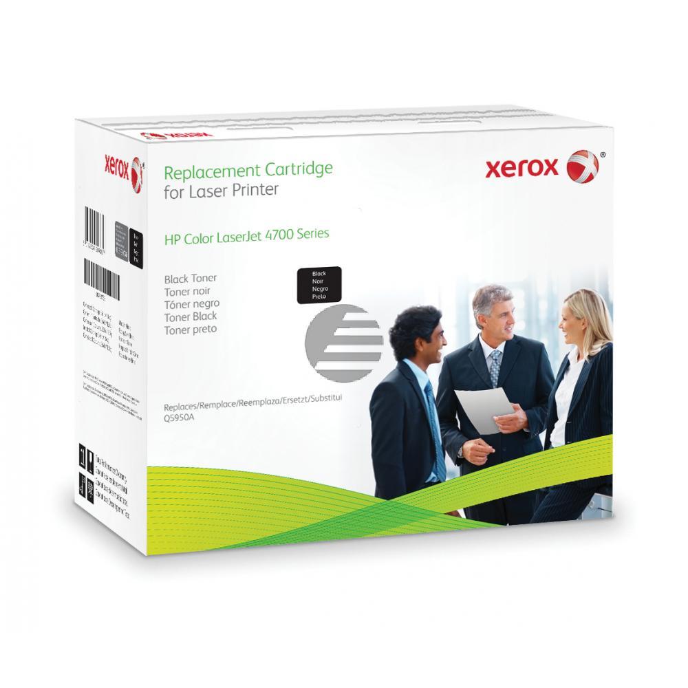 Xerox Toner-Kartusche schwarz (003R99736) ersetzt Q5950A / 643A