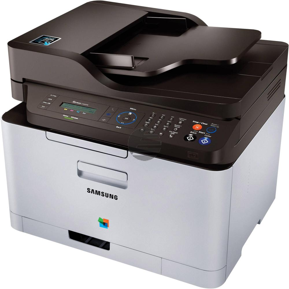 Samsung Xpress SL-C 460