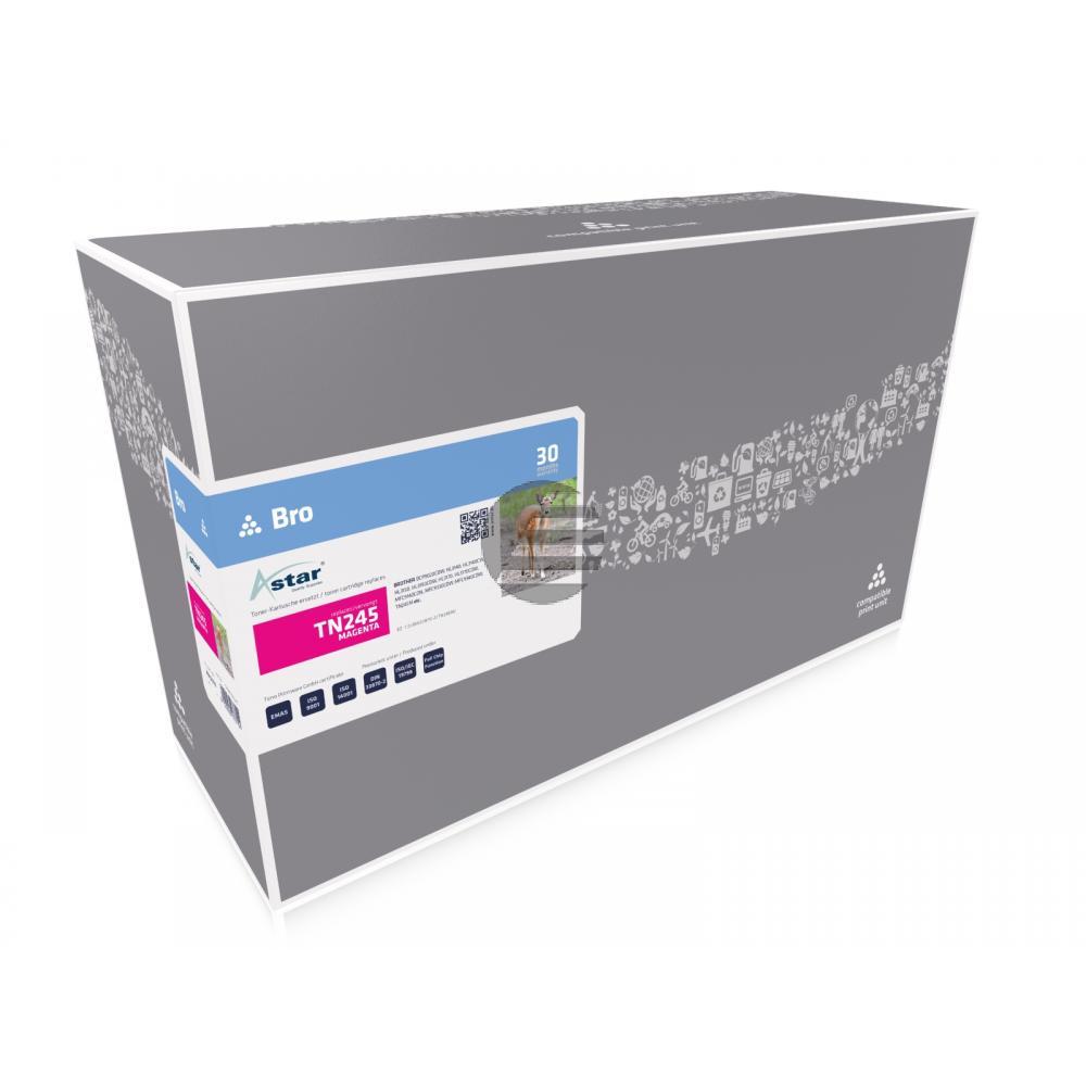 Astar Toner-Kit magenta HC (AS12314)