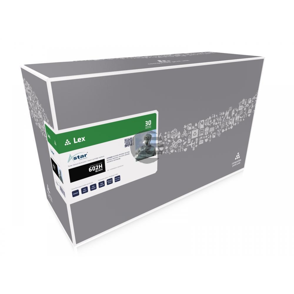 Astar Toner-Kit schwarz (AS10602)