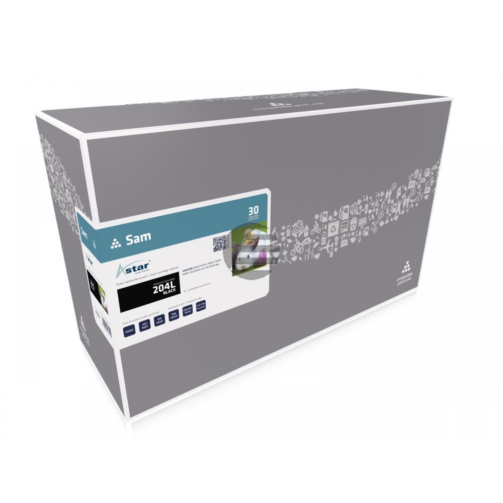 Astar Toner-Kit schwarz (AS10204)