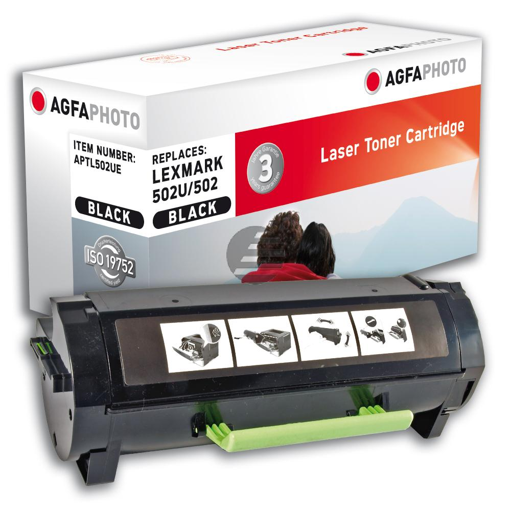 Agfaphoto Toner-Kit schwarz HC plus + (APTL502UE)