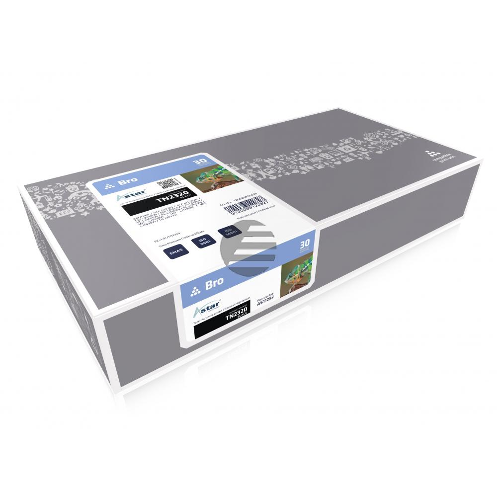Astar Toner-Kit schwarz HC (AS11232)