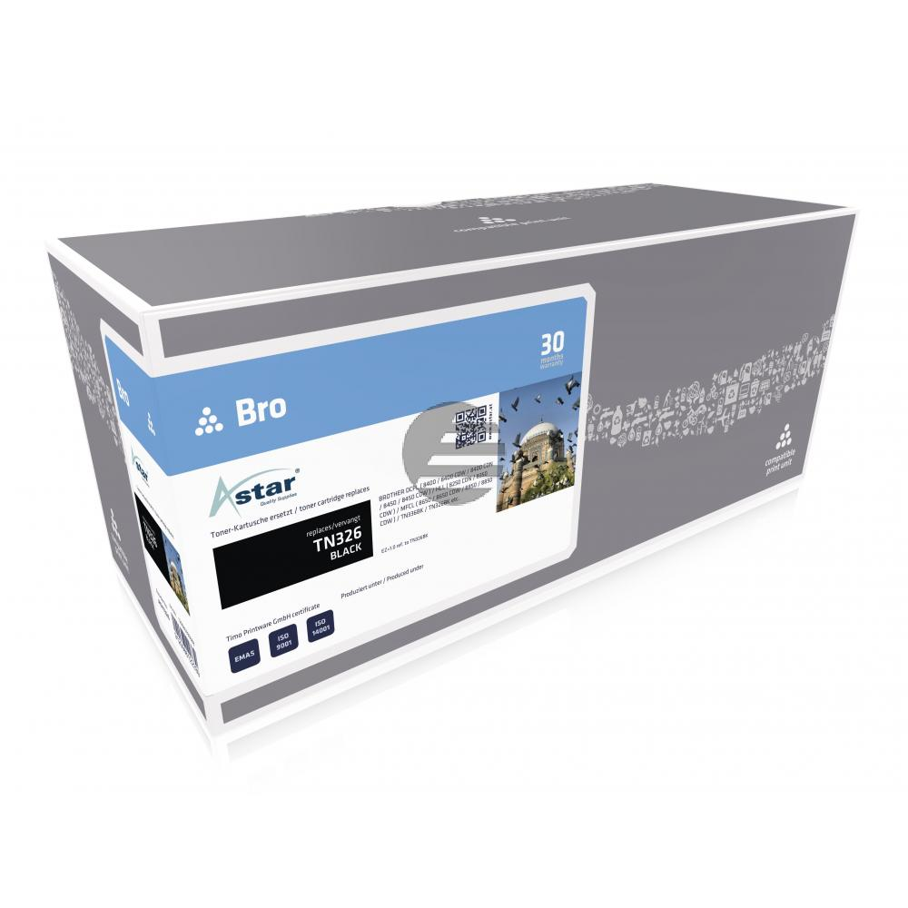 Astar Toner-Kit gelb (AS13760)