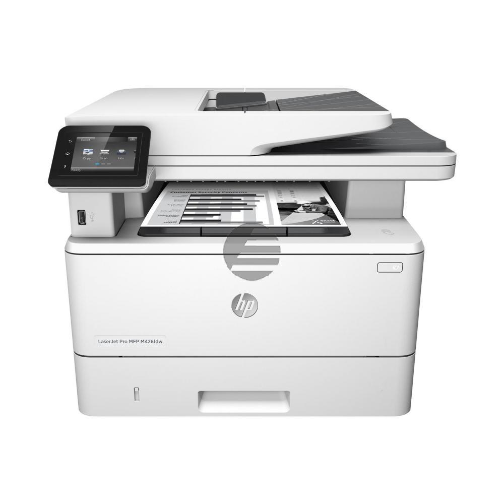 Hewlett Packard Laserjet Pro MFP M 426 FDN