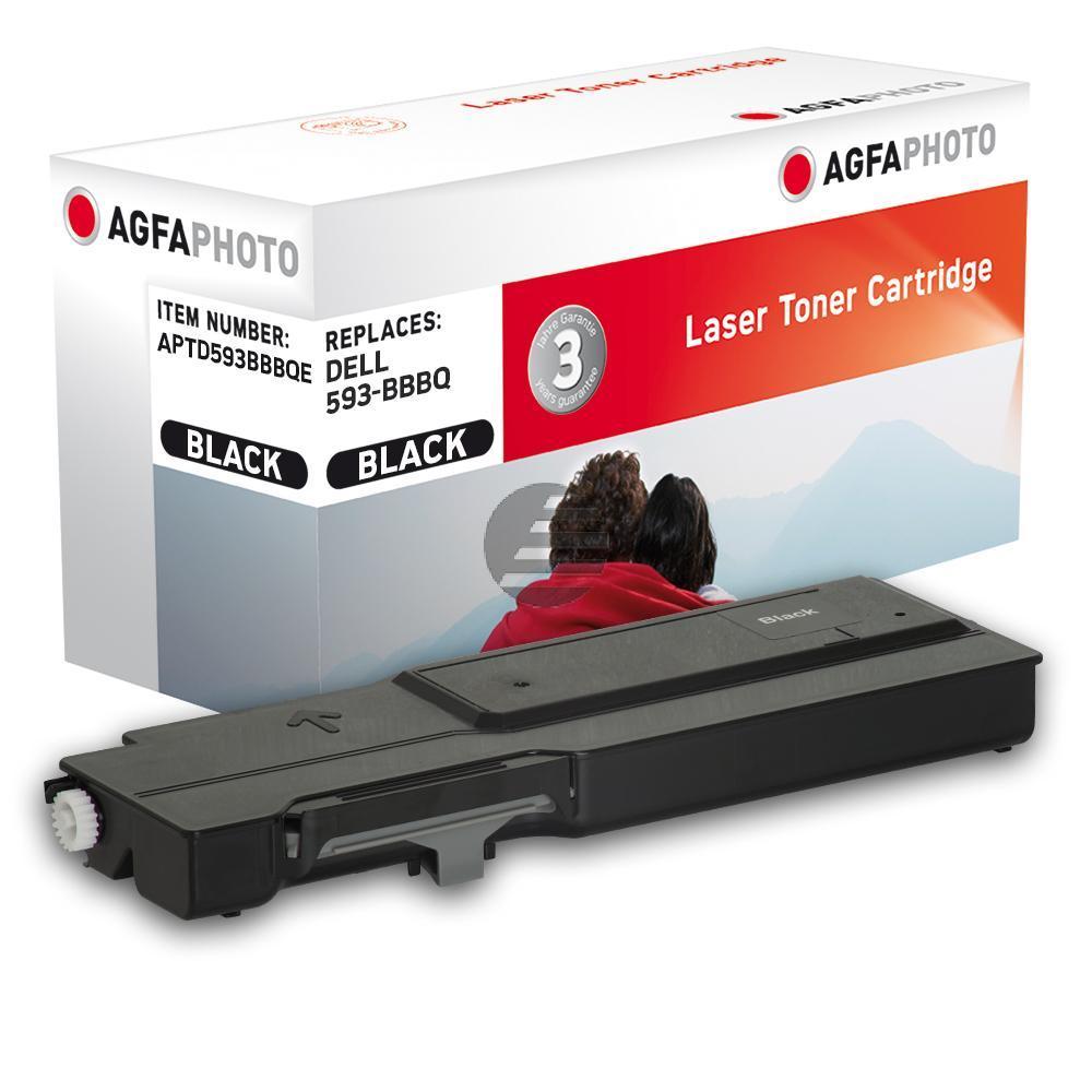 Agfaphoto Toner-Kit schwarz (APTD593BBBQE)